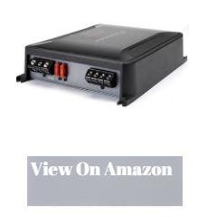 1500 Watt Amp