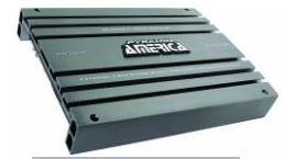 2000 Watt Amp