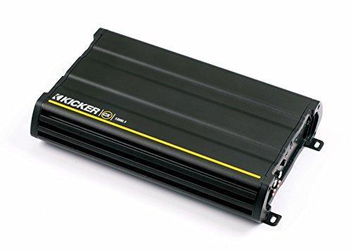 Best Kicker Amp 2020 - Complete Buyer U0026 39 S Guide