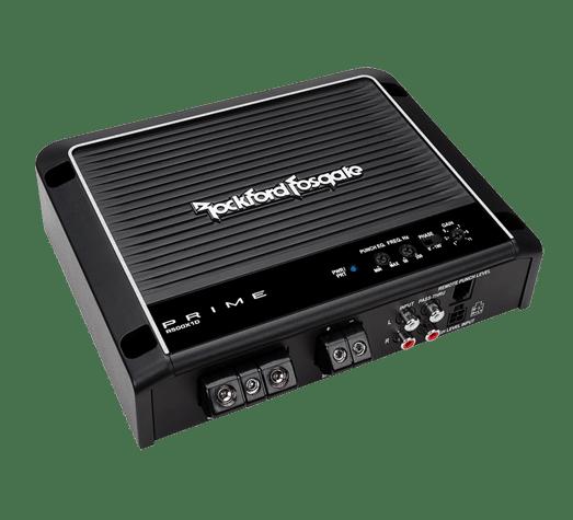 500 Watt Amp
