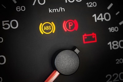 Why Is My ABS Or Traction Control Light On? What Should You Do