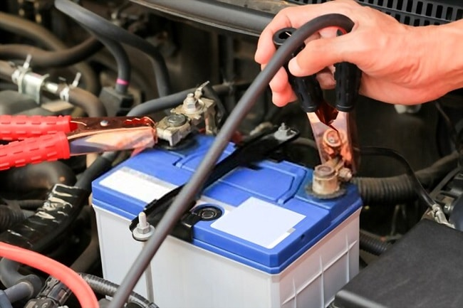Car Battery Won't Hold A Charge Why And What To Do