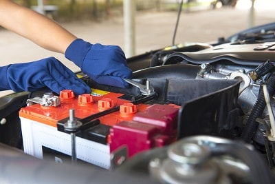 How to tell if a car battery is dead