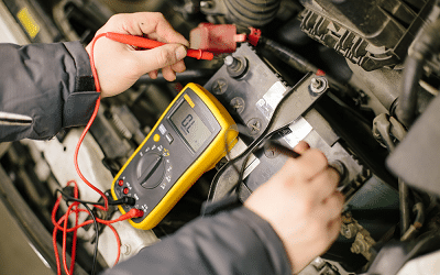Which is the best battery tester