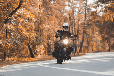 Buy the motorcycle that makes you happy and doesn't worry about the size of the battery