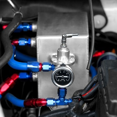 How To Know When Fuel Pressure Regulator Is Going Bad