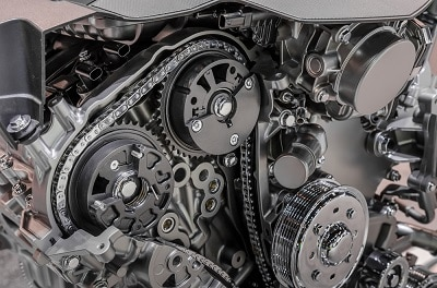 Timing Chain Jumped Symptoms And What Should You Do - Land