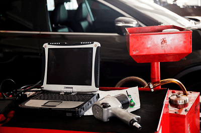 Using a Laptop as a Scan Tool for Your Car