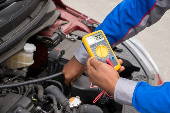 Voltmeter vs Multimeter What Are The Differences