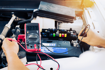 How To Check Car Fuses With A Multimeter? - Land Of Auto Guys fuse box car diagram Land Of Auto Guys