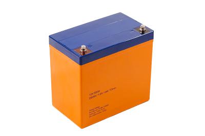 a gel battery