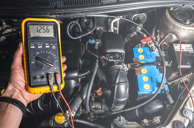 What are the best automotive multimeter?
