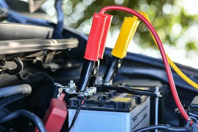 Agm vs Standard Battery Charging