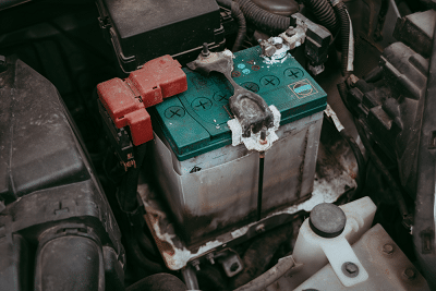 Car Battery Average Life