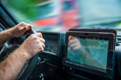 What Are The Best GPS For Truckers (Navigation For Truck Drivers)