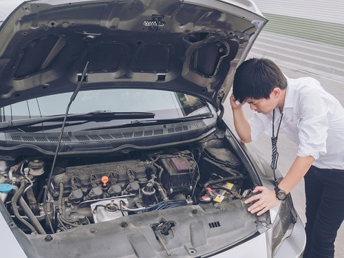 Signs or Symptoms Of A Bad Oxygen Sensor And What To Do - Land Of