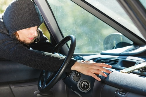 How to Disable Anti-theft System In Your Car In The Right Way - Land