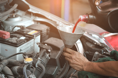 Can changing transmission fluid be bad for your transmission
