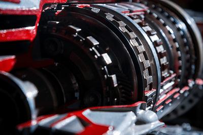 Transmission-Cooler-Lines-Leaking-At-Radiator