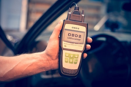 What Is The Best OBD2 Scanner On The Market In 2019 - Land Of Auto Guys