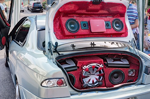 Can you Hook Subs to a Stock Stereo?