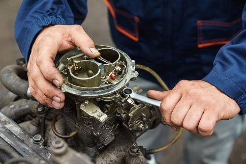 How-Does-A-Carburetor-Work