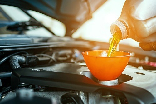 What Are The Best Synthetic Oil 5w20?