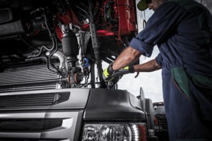 Torsion keys to change the height of your truck