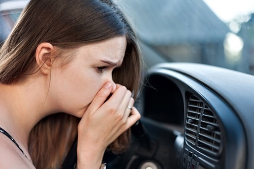 Why Does Car Smell Like Rotten Eggs And What Can You Do About It