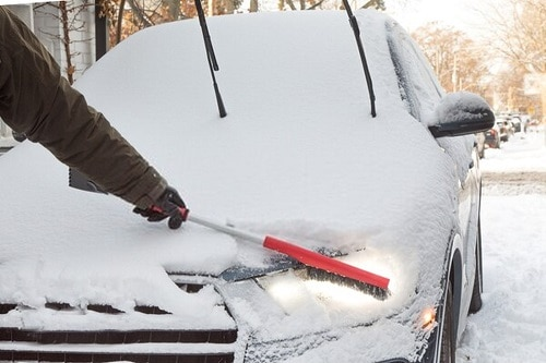 How To Winterize Your Car?