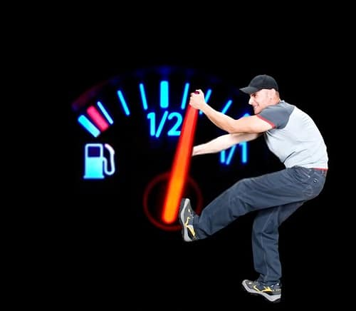 Use the right octane level for your car to save fuel