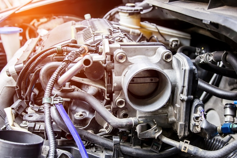 Symptoms Of A Bad Or Failing Throttle Body